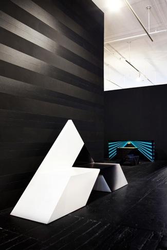 Foto de Sorprendente colección de muebles de Rafael de Cárdenas (4/5)