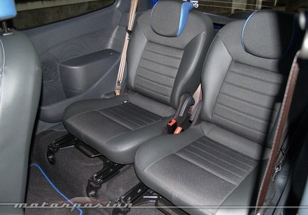 Renault Twingo 2012 Gordini 06