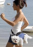 Si quieres perder peso...¡corre con tu perro!