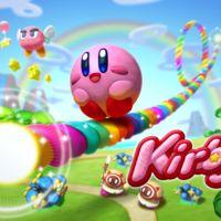 Jugamos a Kirby y el Pincel Arcoíris y os contamos en vídeo qué nos ha parecido
