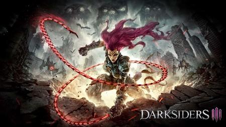 Darksiders III, el regreso de una saga que muchos creíamos muerta