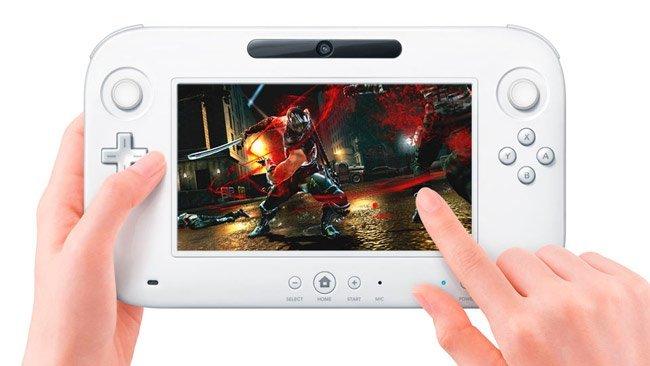 Ninja Gaiden 3 Razors Edge Wii U