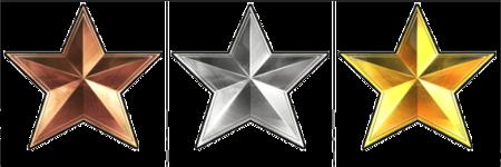 Estrellas Bfh