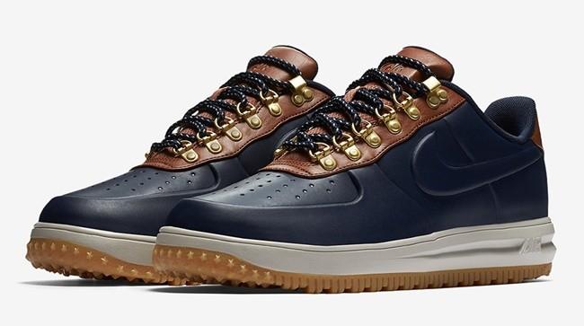 Nike Lunarforce Low 02