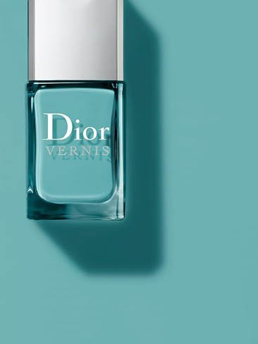 Dior Vernis Saint-Tropez