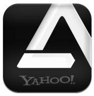 Yahoo! Axis logo