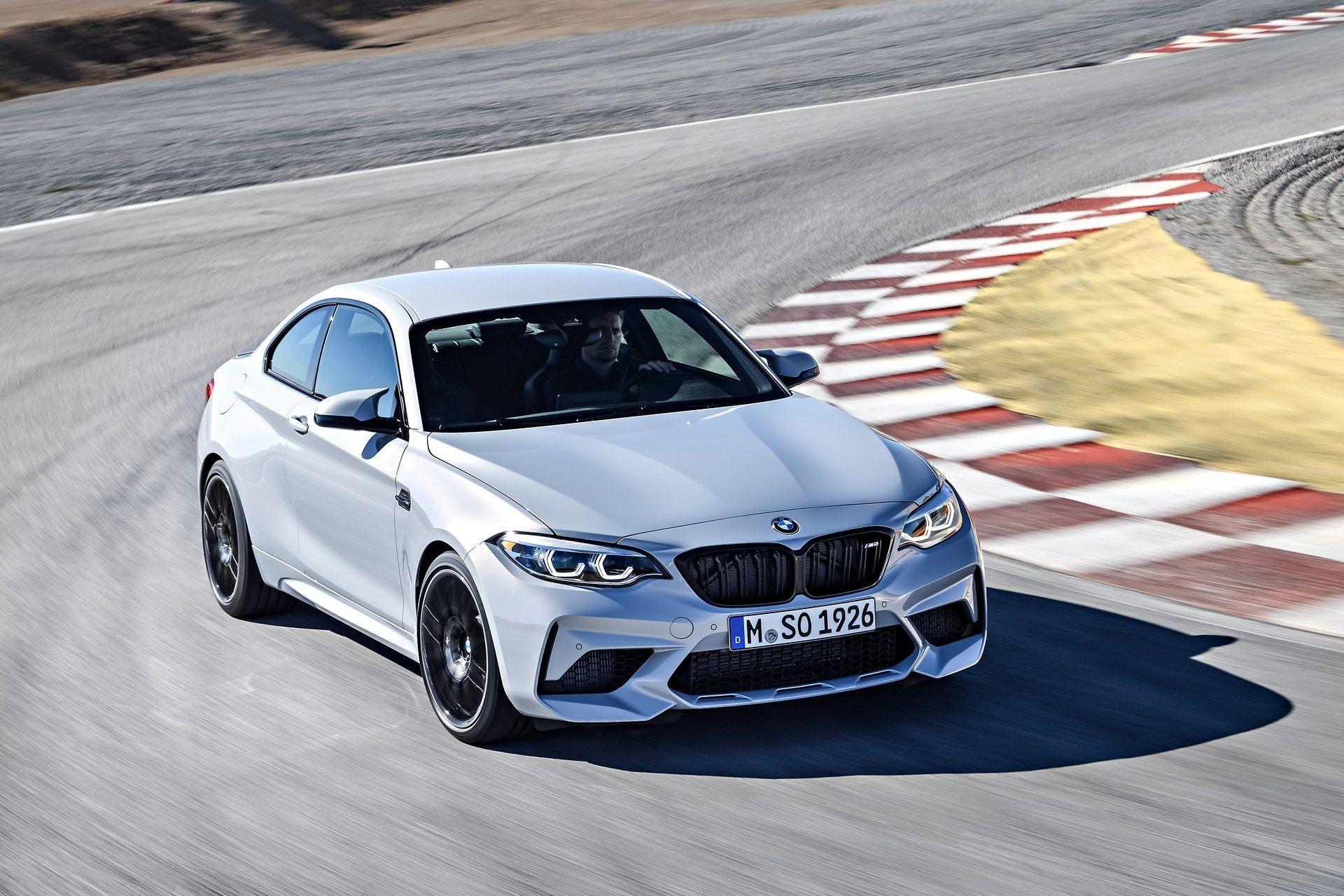 Foto de BMW M2 Competition (3/47)