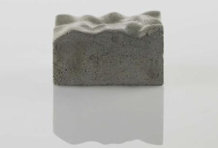 La adivinanza decorativa del viernes: cemento