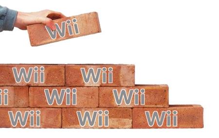 Nintendo avería consolas Wii con su nueva actualización, incluso las que no están pirateadas