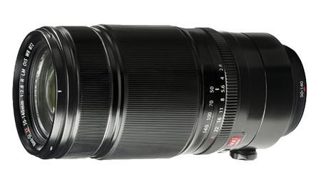 Fujinon Xf 50 140mm F28