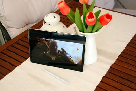 Samsung Galaxy Tab S4 15