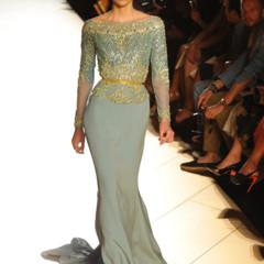 Foto 10 de 19 de la galería elie-saab-alta-costura-otono-invierno-2012-2013-simplemente-magia en Trendencias