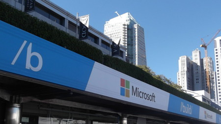 A Microsoft se le escapan detalles de Build 2014: del 2 al 4 de abril en San Francisco