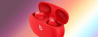 Los nuevos auriculares Bluetooth sin cables Beats Studio Buds con ANC están más baratos que nunca en Amazon a 119,20 euros