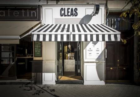 ¿Buscando comida sana, rica y original en Madrid? CLEAS es el sitio ideal para ti
