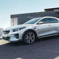 El Kia XCeed híbrido enchufable llega a España: un compacto con sabor SUV y etiqueta CERO desde 26.150 euros