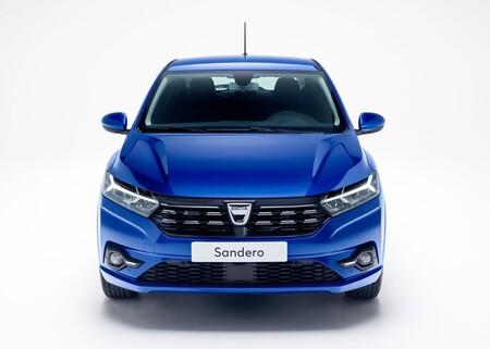 Dacia Sandero 2021 6