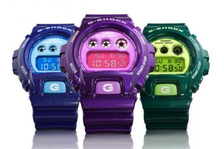 Nuevos Casio G-Shock 2009