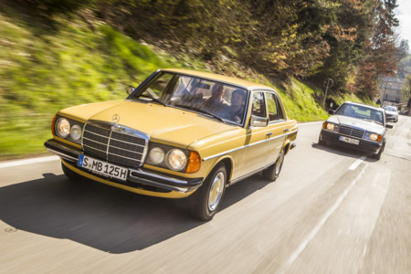 Mercedes Benz 230 170
