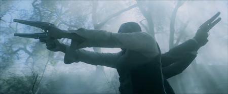 Por mucho que Stephen King defienda a Idris Elba, este vídeo de 'La torre oscura' no nos tranquiliza nada