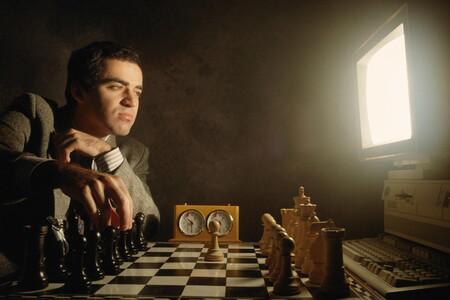 Kasparov 2