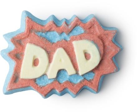 Product Bathbomb 2015 Fathersday