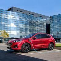 Ford busca socio para compensar sus emisiones de CO₂ en Europa y así evitar una multa