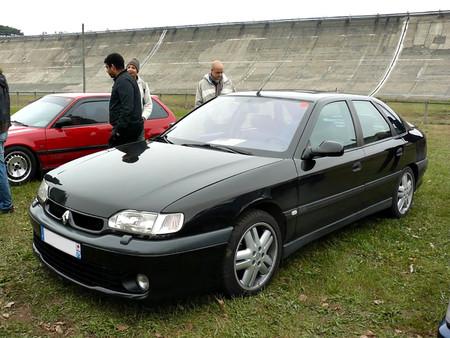 Renault Safrane Biturbo Hartge Irmscher