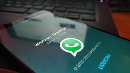 WhatsApp permitirá editar imágenes después de enviadas, para ahorrar tiempo y almacenamiento a los usuarios