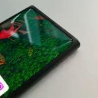OPPO y Xiaomi muestran en funcionamiento las primeras cámaras frontales integradas bajo la pantalla