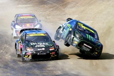 El Mundial de RallyCross ya tiene fechas para la temporada 2014