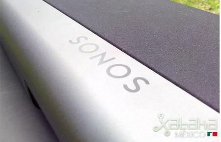 Sonos PlayBar Análisis Logo