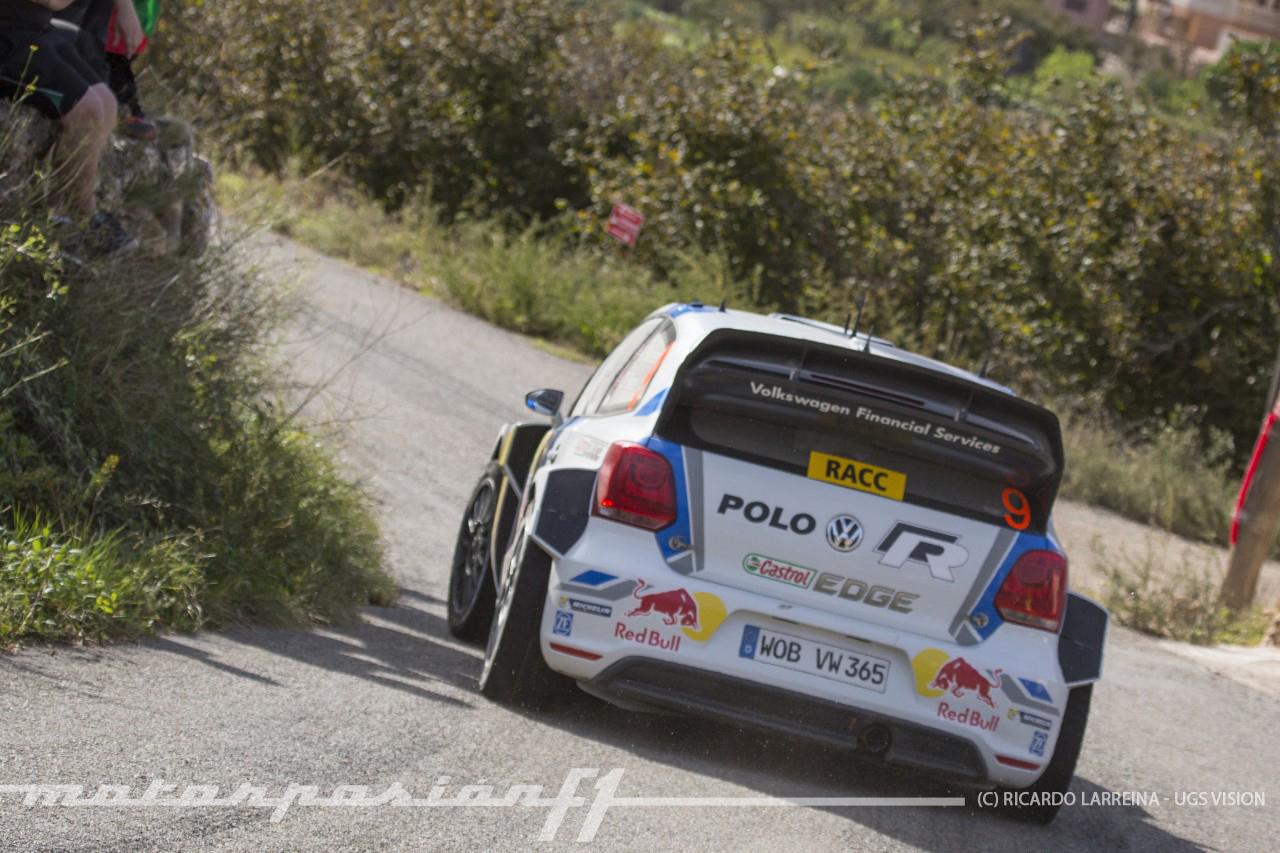 Foto de WRC - Rally de Catalunya 2014 (112/370)