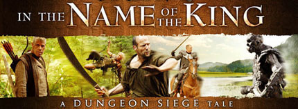 Trailer de 'In the Name of the King'