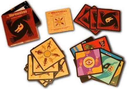 Juegos de cartas que llenan tardes enteras (II)
