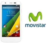 Precios Motorola Moto G 4G con Movistar y comparativa con Yoigo