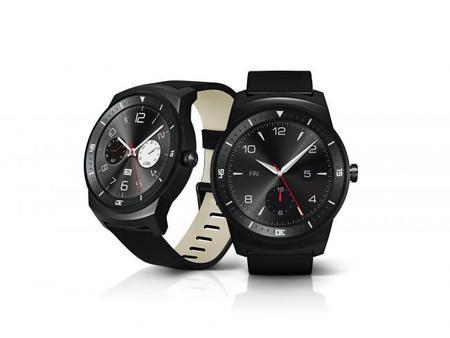 LG G Watch R, así es el nuevo smartwatch circular de LG