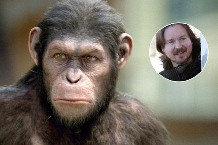 Matt Reeves dirigirá 'Dawn of the Planet of the Apes'