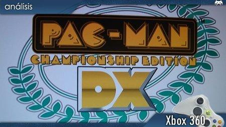 'Pac-man Championship Edition DX'. Análisis