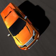 Foto 7 de 7 de la galería ford-ranger-max en Motorpasión