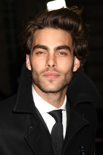 Cortes de pelo 2010: los peinados de los famosos. Jon Kortajarena