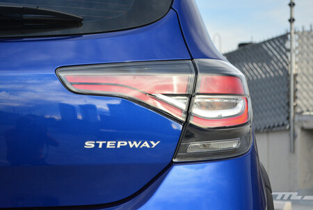 Renault Duster vs Renault Stepway: Análisis México 10