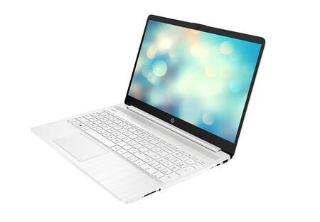 Este portátil de HP con 8GB de RAM y SSD de 256GB es un regalo ideal para comuniones y hoy lo tienes por 279,90 euros en Fnac