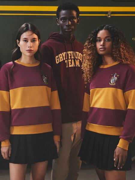 Lefties Harry Potter 05