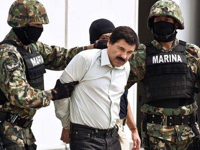 """Estas son las series y película sobre la vida de """"El Chapo"""" que próximamente verían la luz"""