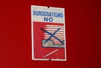 País de burócratas