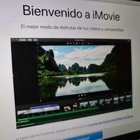 iMovie se actualiza en macOS, iOS y iPadOS con nuevas bandas sonoras y filtros