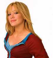 Hilary Duff está de moda