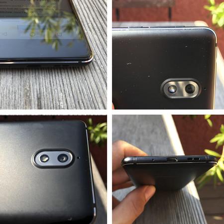 Nokia 3 1 Vistas 2