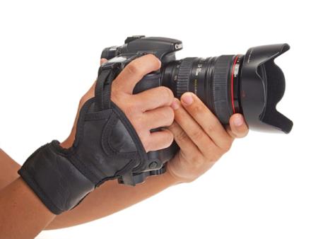 3-Point Hand Strap, una interesante correa de mano